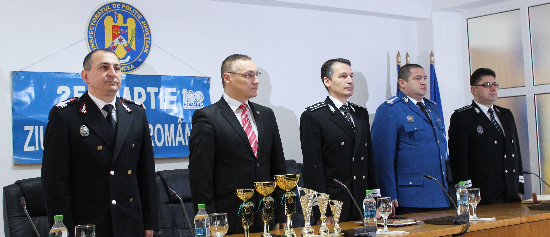 Ziua Poliției Române 2018